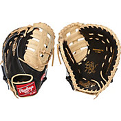 Rawlings 12.5'' HOH Series First Base Mitt 2019