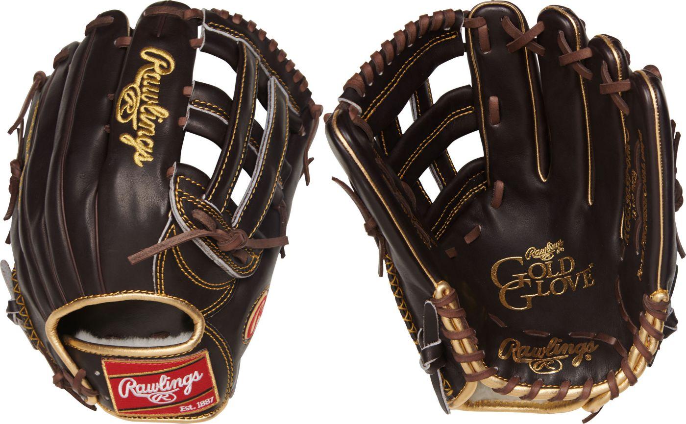 Rawlings 12.75'' Gold Glove Series 2019