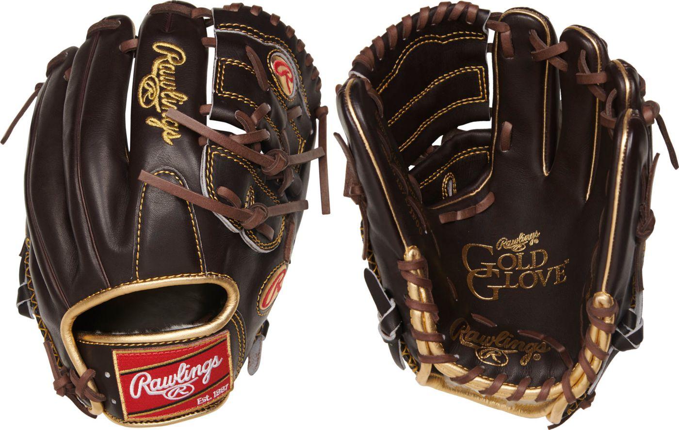 Rawlings 11.75'' Gold Glove Series