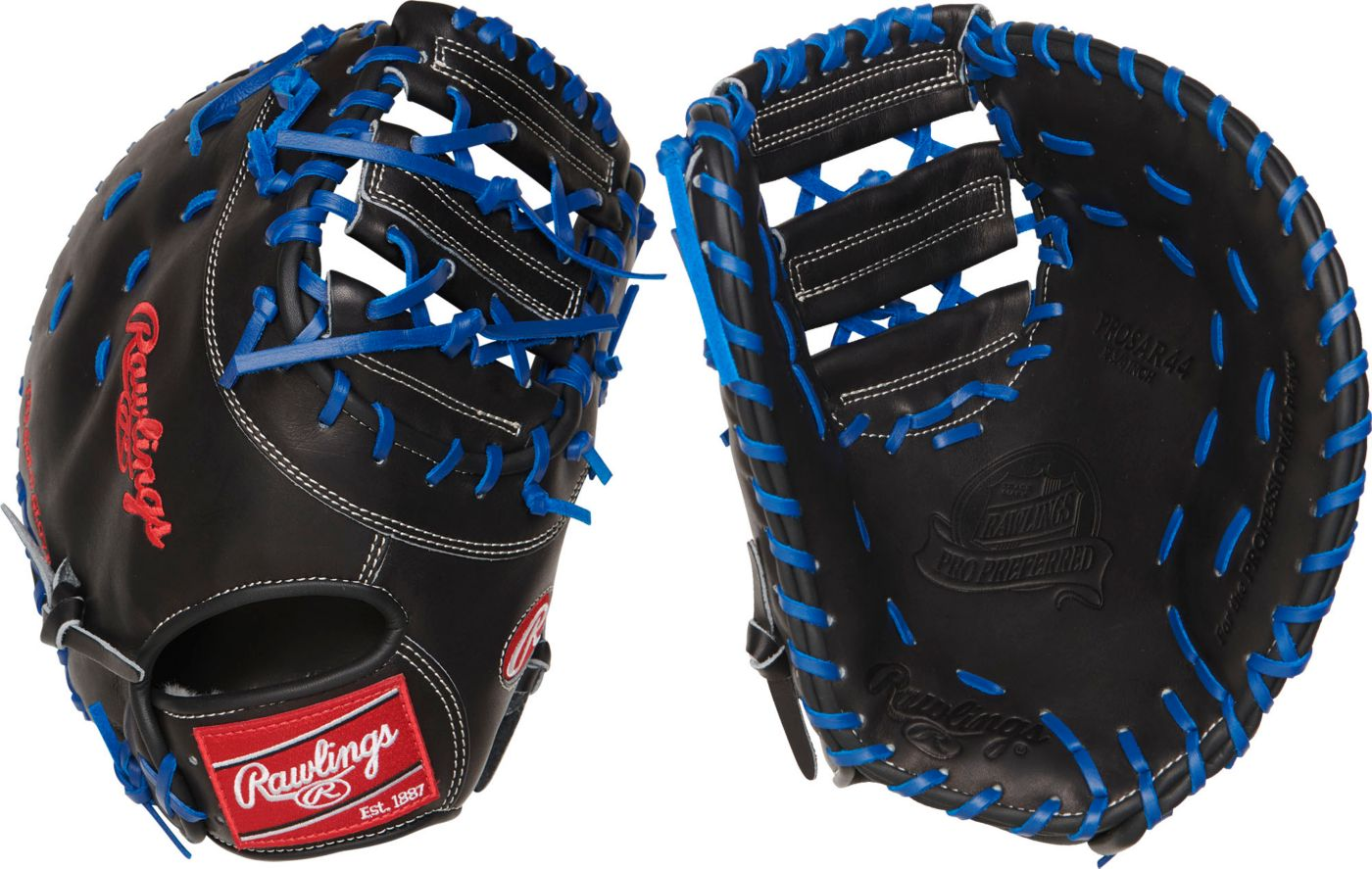 Rawlings 12.75'' Anthony Rizzo Pro Preferred Series First Base Mitt 2019