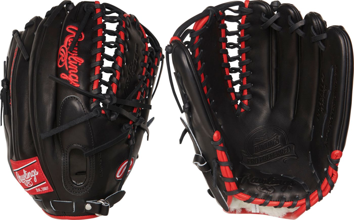 Rawlings 12.75'' Mike Trout Pro Preferred Series Glove