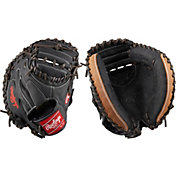 Rawlings 32.5'' Premium Series Catcher's Mitt