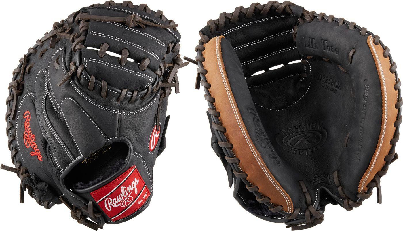 Rawlings 32.5'' Premium Series Catcher's Mitt 2019