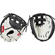 Rawlings 33'' GG Elite Series Fastpitch Catcher's Mitt 2019