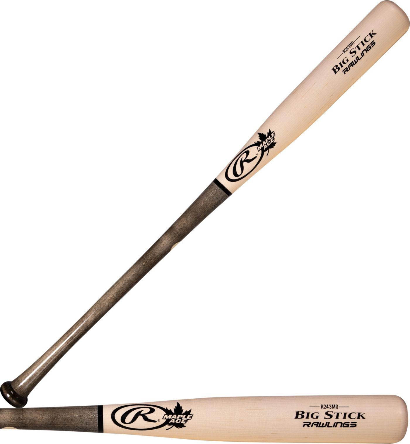 Rawlings Big Stick 243 Ace Maple Bat