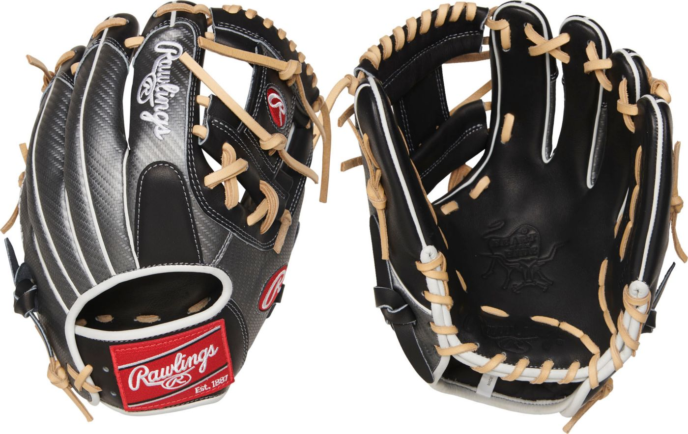 Rawlings 11.5'' HOH Hypershell Series Glove