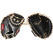Rawlings 34'' HOH Hypershell Series Catcher's Mitt