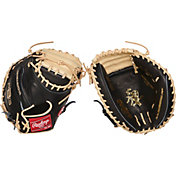 Rawlings Youth 33'' HOH R2G Series Catcher's Mitt