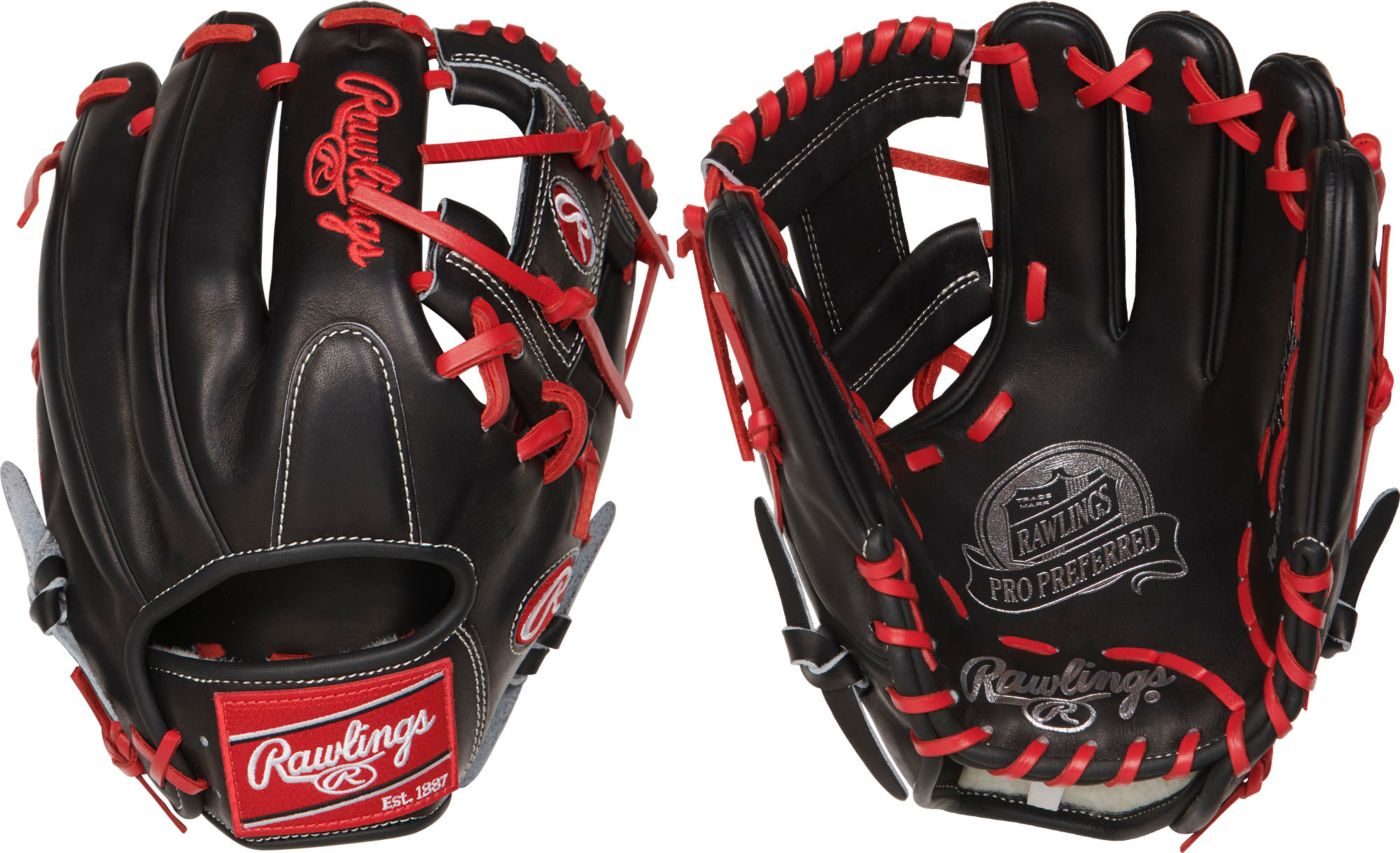 Rawlings 11.75'' Francisco Lindor Pro Preferred Series Glove