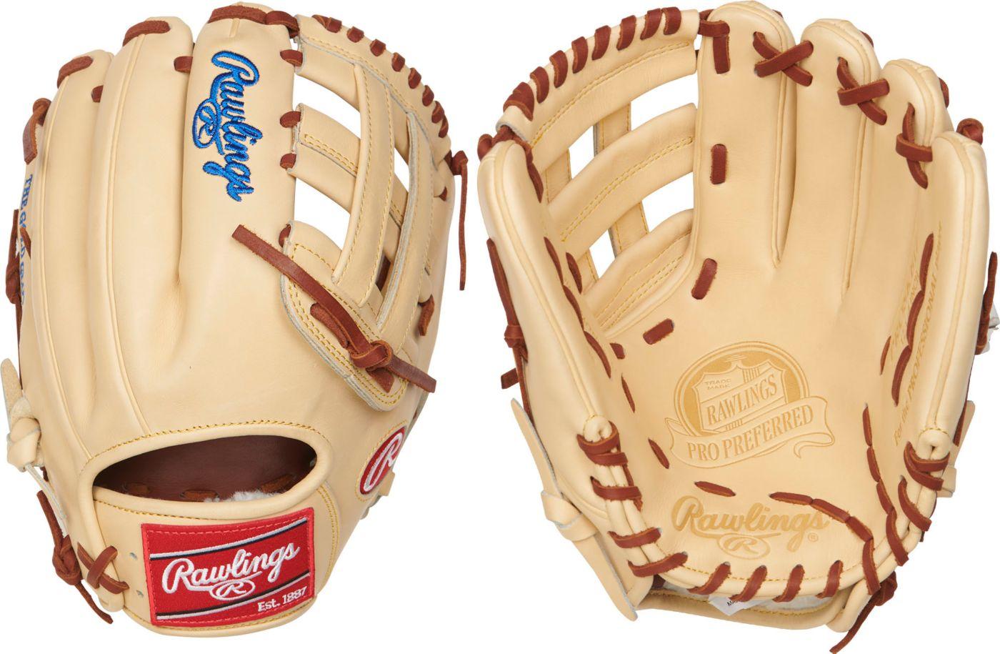 Rawlings 12.25'' Kris Bryant Pro Preferred Series Glove