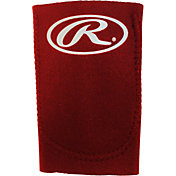 Rawlings Adult Wrist Guard in Red