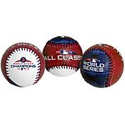 Rawlings 2018 World Series Champions Boston Red Sox Replica Baseball