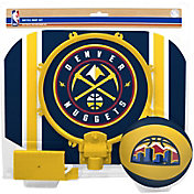Rawlings Denver Nuggets Slam Dunk Softee Hoop Set