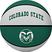Rawlings Colorado State Rams Crossover Full-Size Basketball