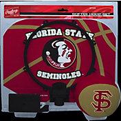 Rawlings Florida State Seminoles Slam Dunk Softee Hoop Set