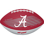 Rawlings Alabama Crimson Tide Grip Tek Youth Football