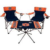 Rawlings Auburn Tigers 3-Piece Tailgate Kit