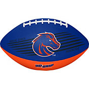 Rawlings Boise State Broncos Grip Tek Youth Football