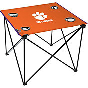 Rawlings Clemson Tigers Deluxe TLG8 Table