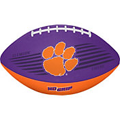 Rawlings Clemson Tigers Grip Tek Youth Football