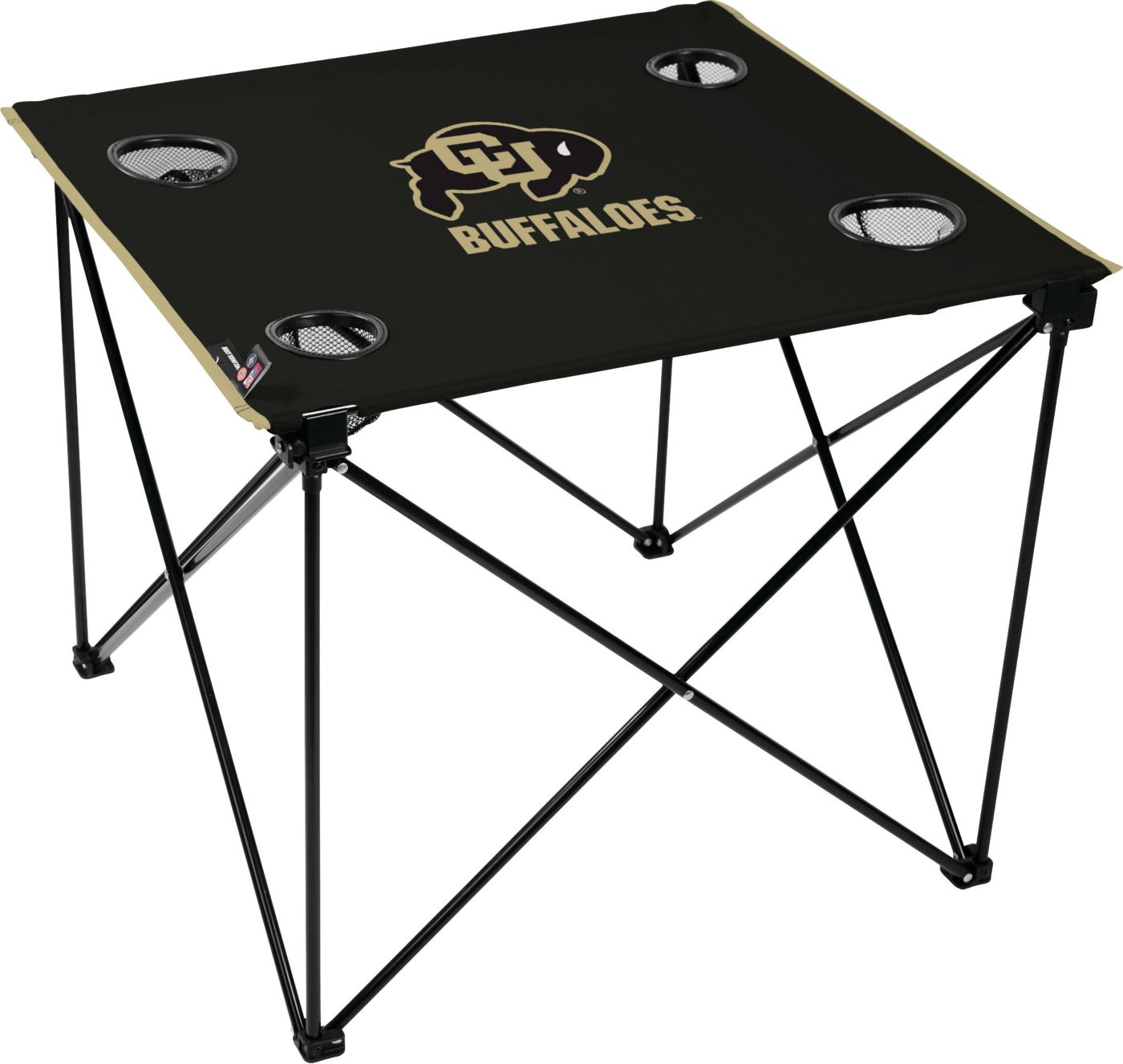 Rawlings Colorado Buffaloes Deluxe TLG8 Table