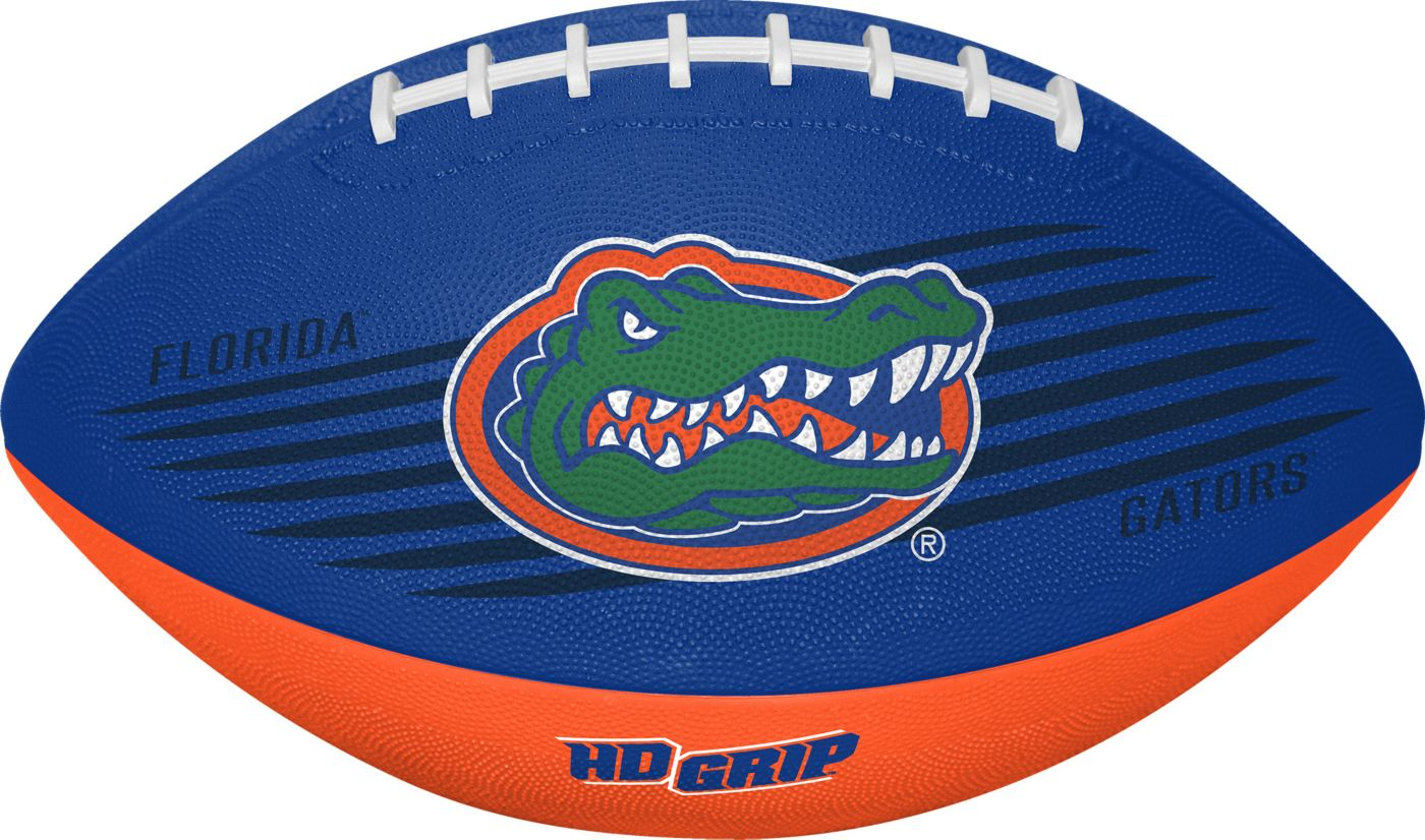 Rawlings Florida Gators Grip Tek Youth Football