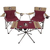 Rawlings Florida State Seminoles 3-Piece Tailgate Kit