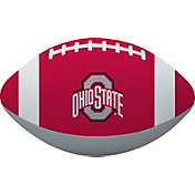 "Rawlings Ohio State Buckeyes 8"" Softee Football"