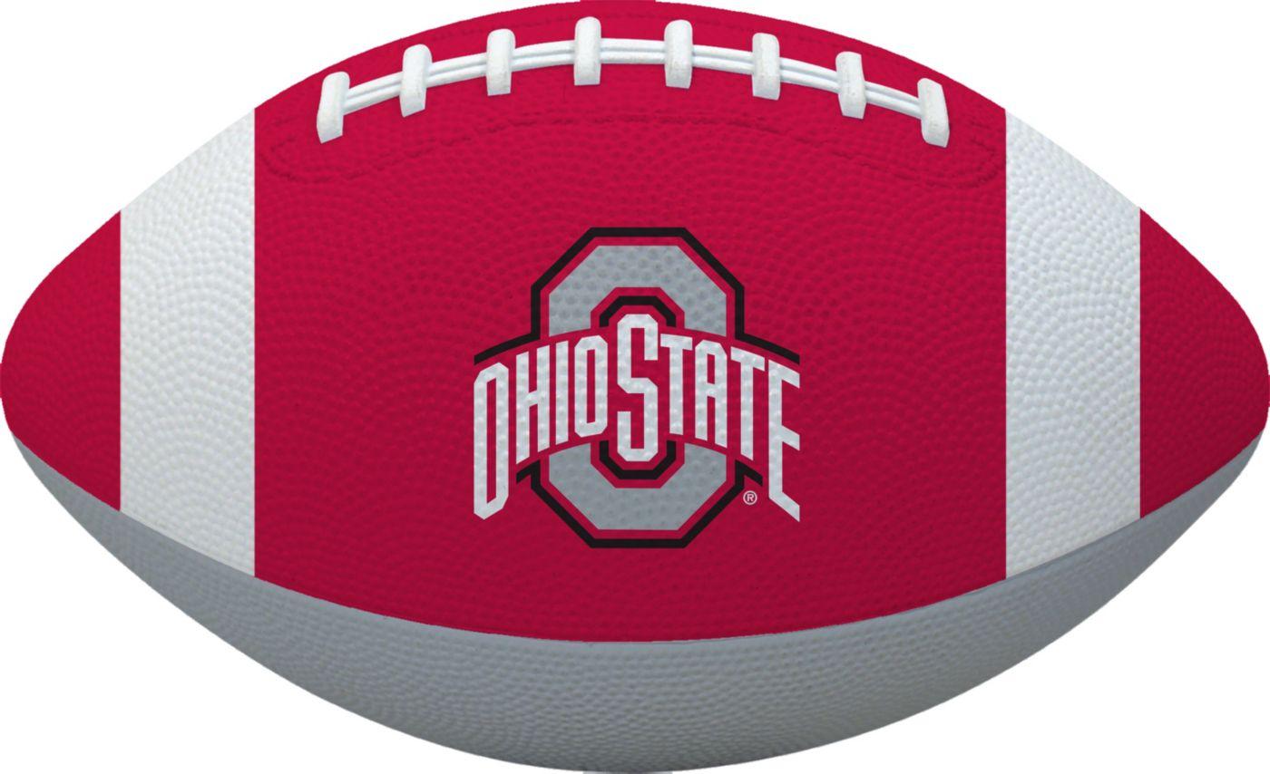"Rawlings Ohio State Buckeyes 8"" Softee Football"