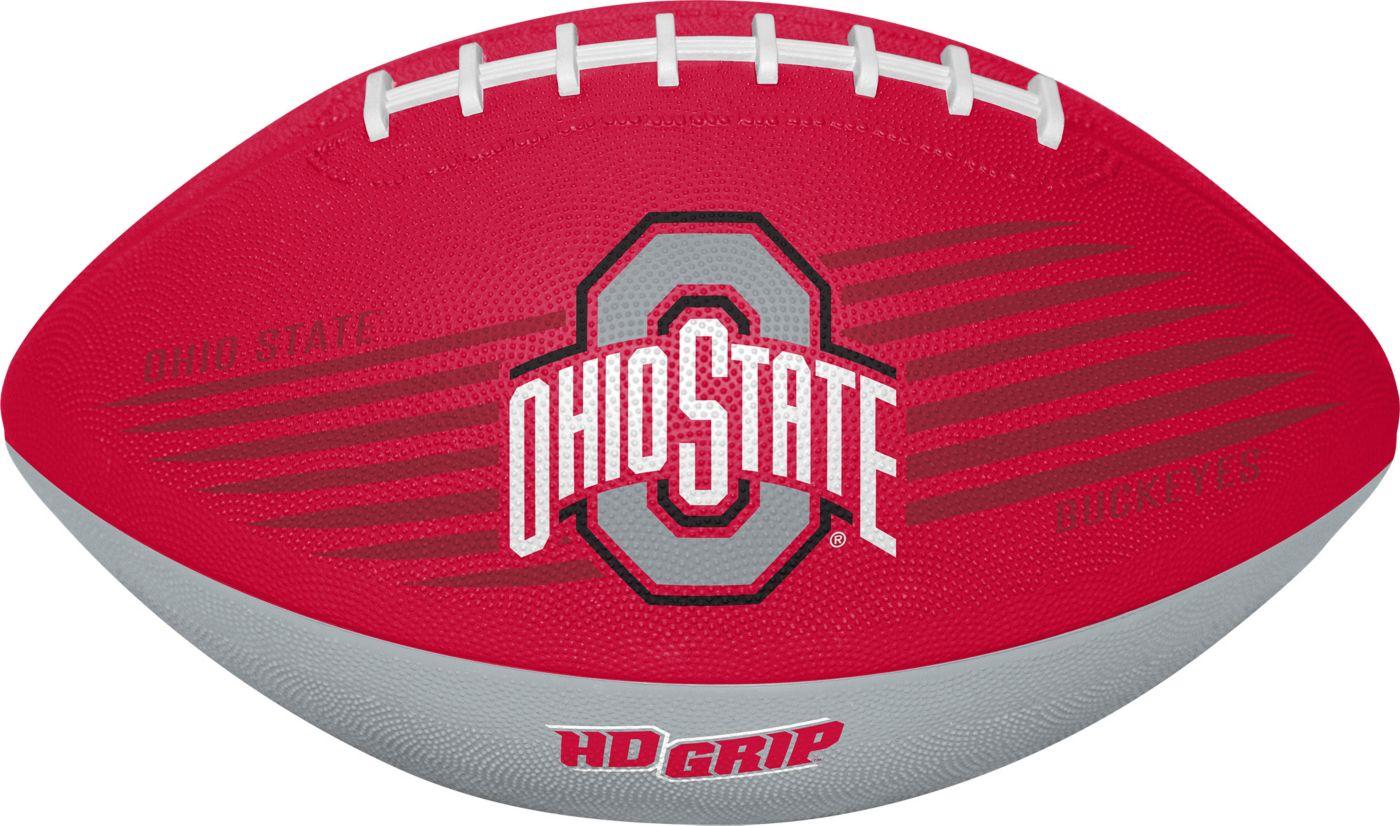 Rawlings Ohio State Buckeyes Grip Tek Youth Football