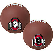 Rawlings Ohio State Buckeyes Football Bouncy Ball
