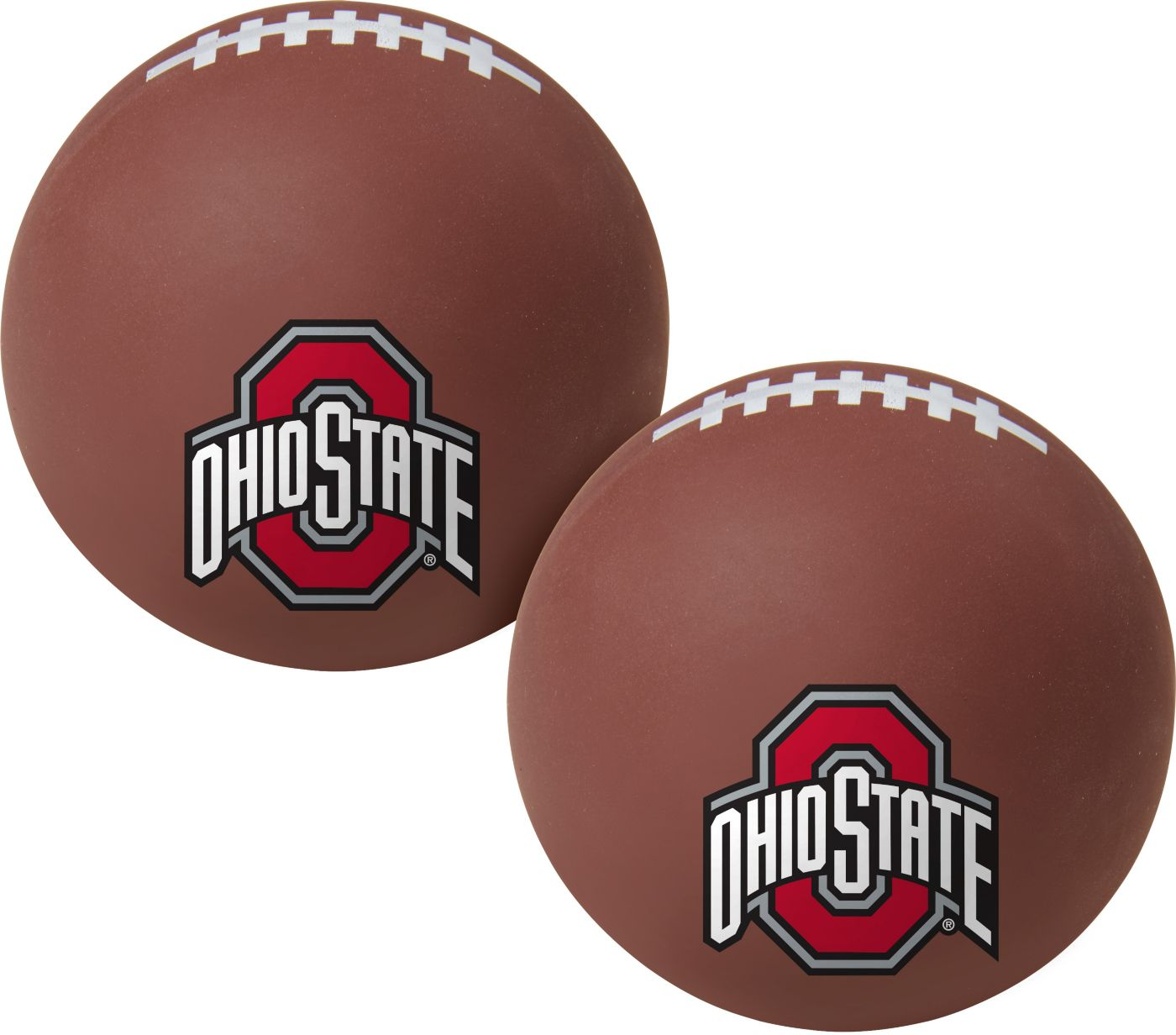 Rawlings Ohio State Buckeyes Football Bouncy Ball
