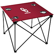Rawlings Oklahoma Sooners Deluxe TLG8 Table