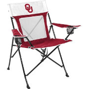 Rawlings Oklahoma Sooners Game Changer Chair
