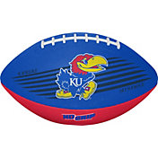 Rawlings Kansas Jayhawks Grip Tek Youth Football