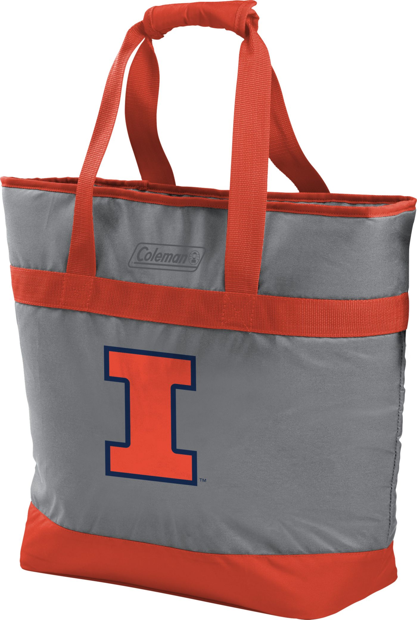 Rawlings Illinois Fighting Illini 30-Can Tote Cooler