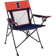 Rawlings Illinois Fighting Illini Game Changer Chair