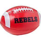 "Rawlings Ole Miss Rebels Quick Toss 4"" Softee Football"
