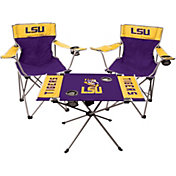 Rawlings LSU Tigers 3-Piece Tailgate Kit