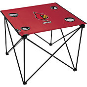 Rawlings Louisville Cardinals Deluxe TLG8 Table