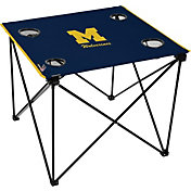 Rawlings Michigan Wolverines Deluxe TLG8 Table
