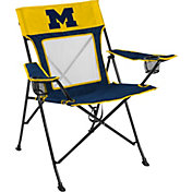 Rawlings Michigan Wolverines Game Changer Chair