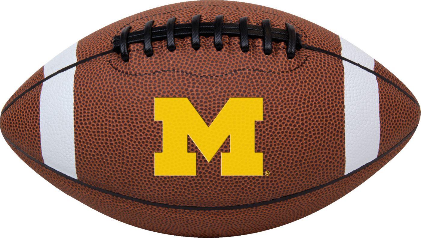 Rawlings Michigan Wolverines RZ-3 Pee Wee Football