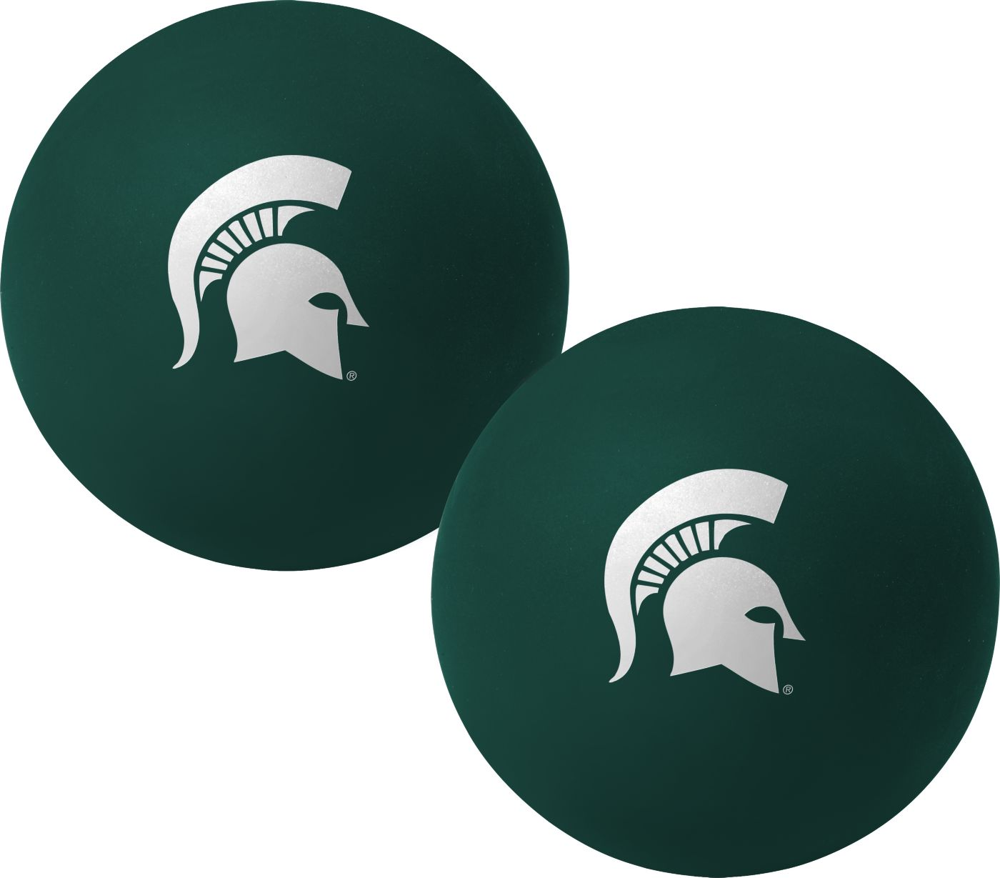 Rawlings Michigan State Spartans Big Fly Bouncy Ball