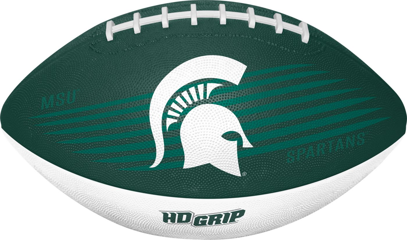 Rawlings Michigan State Spartans Grip Tek Youth Football