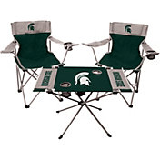 Rawlings Michigan State Spartans 3-Piece Tailgate Kit