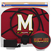 Rawlings Maryland Terrapins Slam Dunk Softee Hoop Set