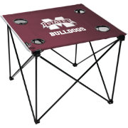 Rawlings Mississippi State Bulldogs Deluxe TLG8 Table