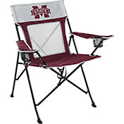 Rawlings Mississippi State Bulldogs Game Changer Chair