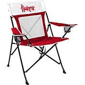 Rawlings Nebraska Cornhuskers Game Changer Chair